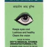 Itone Eye Drops Review! Natural Eye Drops for Strained Eyes