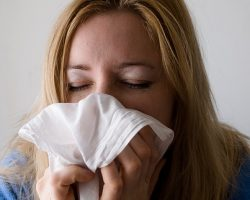 How To Get Rid of Stuffy Nose