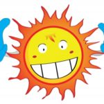 Sunstroke Symptoms Its Treatment with Natural Remedies