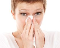 Natural Ways of Treating the Flu