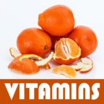 14 Vitamins and What they do in Our Body
