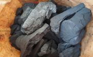 activated charcoal use
