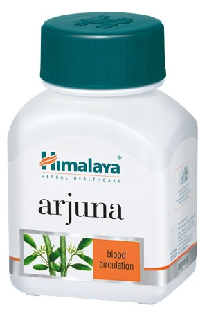 Arjuna Herbal Medicine for high blood pressure and heart